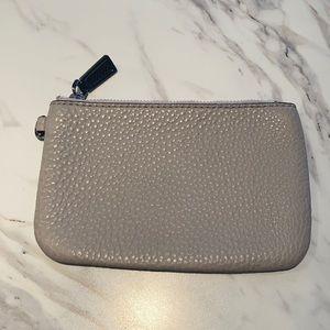 Rebecca Minkoff Slim Leather Card Holder
